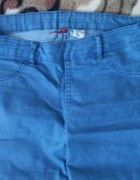 Spodnie HM z zipem z boku rozmiar M