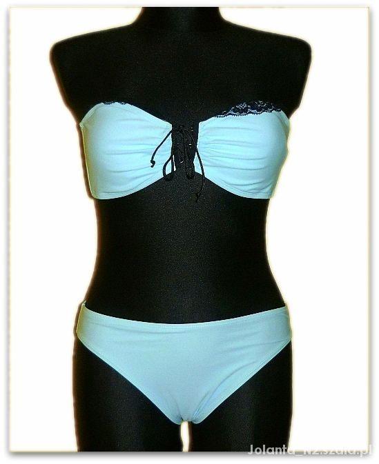 38 40 Bikini strój kąpielowy Dwuczęściowy