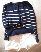 Marynarki sweterek