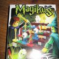 Magicus gra lego jak nowa