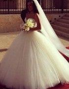 Sukienka dla prawdziwej księżniczki