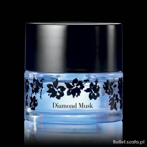 Diamond Musk...