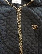 Kurtka pikowana Chanel...