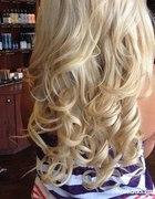 Włosy CLIP IN LOKI...