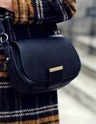 Torebka H&M mała czarna