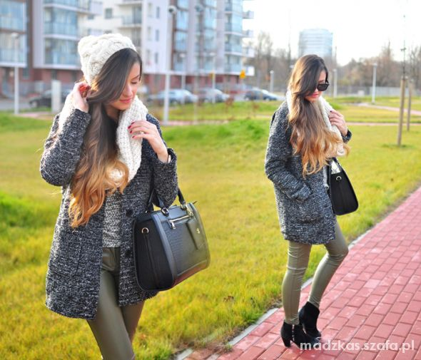Blogerek Simple and warm
