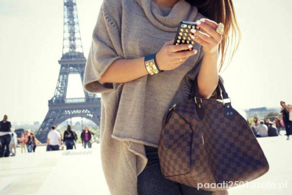 Blogerek paris
