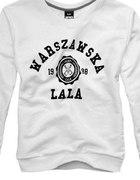 Bluza Warszawska Lala