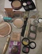 Zestaw kosmetyków MAKIJAŻ duży