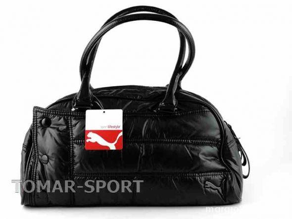 Torebka sportowa Puma chill handbag...