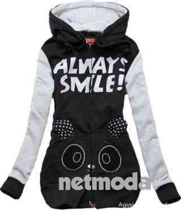 Bluza Always Smile...