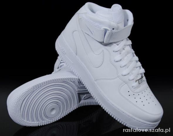 Szukam nike air force 1...