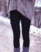 Piękny swetr