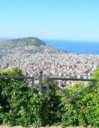 Alanya Turkey 2013 wakacje