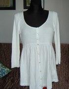 Ciążowa tunika Zara L