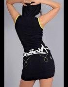 Sukienka SPORT BLACK