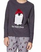 Koszulka z pingwinkiem...