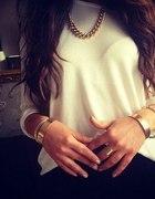 biel czerń złoto