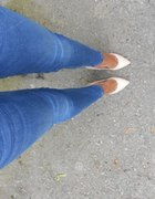 spodnie stradivarius 36