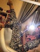 piżamka tygrysia