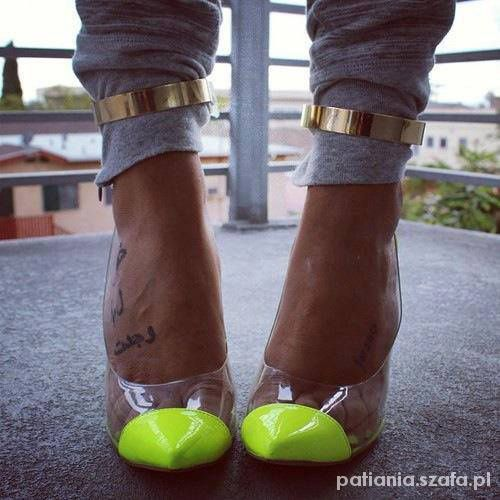 Mój styl buty