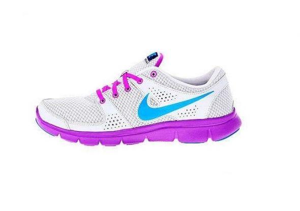 Nike flex experience chodakowska fitness
