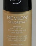Revlon Colorstay spf15 180 sand beige