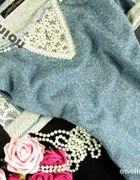 Sweterek XS