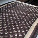Chusta szal apaszka Louis Vuitton Piękna Chusta