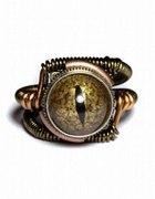 biżuteria steampunk