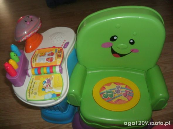 Zabawki DWUJEZYCZNE kszeselko uczydelko