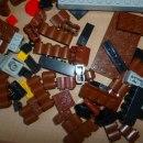 klocki lego castle