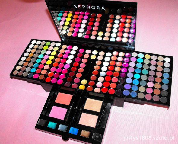 Paleta Sephora XXXL edycja limitowana