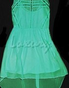 Sukienka z Bershki