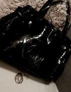 Armani Bag Czarna Black