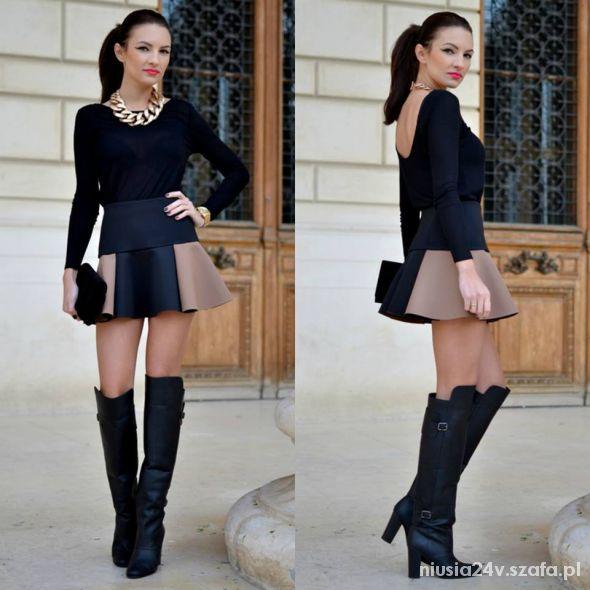 Eleganckie new look