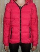 młodzieżowa kurtka zimowa