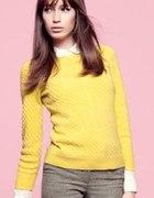 Kaszmir sweter H&M