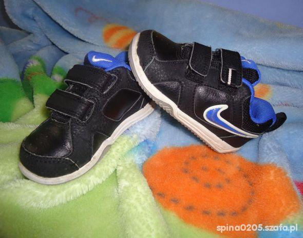 Buty Nike roz 22 5