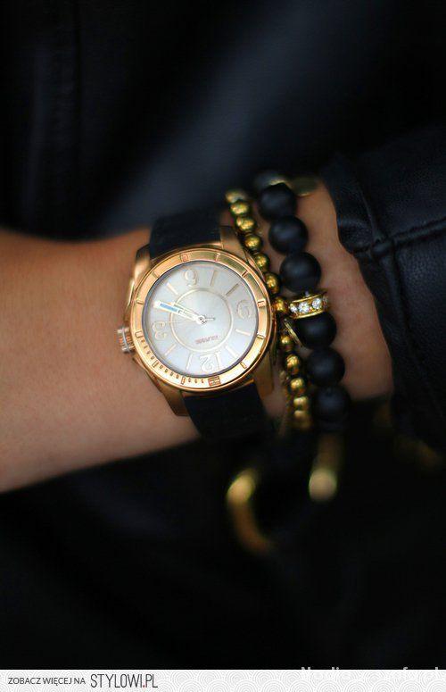 Boski zegarek