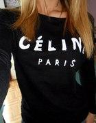 czarna Celine Paris uniwersalny