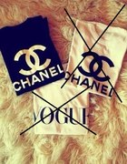 chanel S