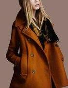 Płaszcz Camel japan Style