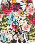 wysyp kwiatów