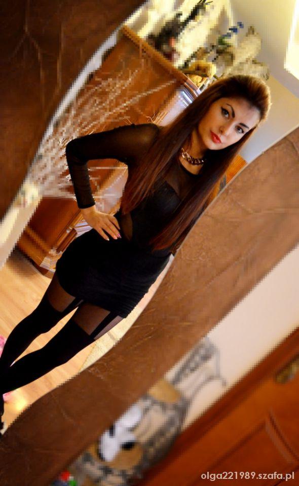 Imprezowe black