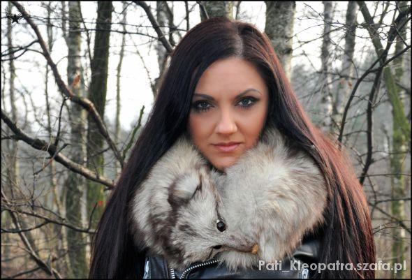 Blogerek Foxy lady