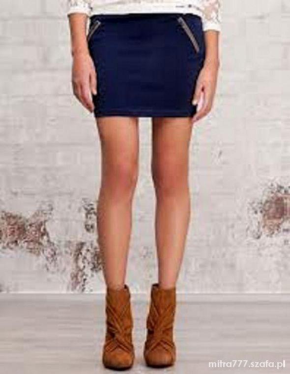 Spódnice spódniczka STRADIVARIUS