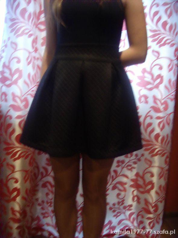 Spódnice HIT pikowana spódniczka