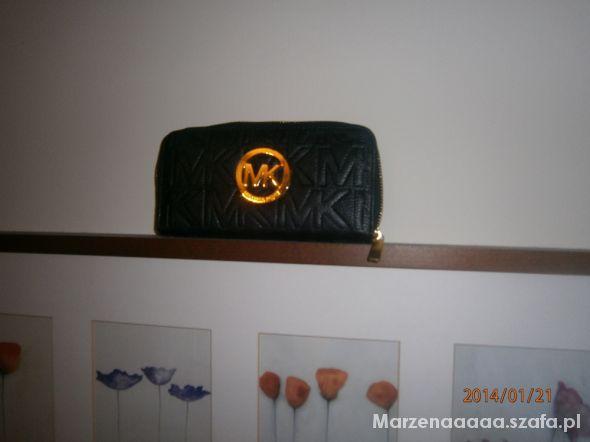 Michael Kors nowy sliczny portfel