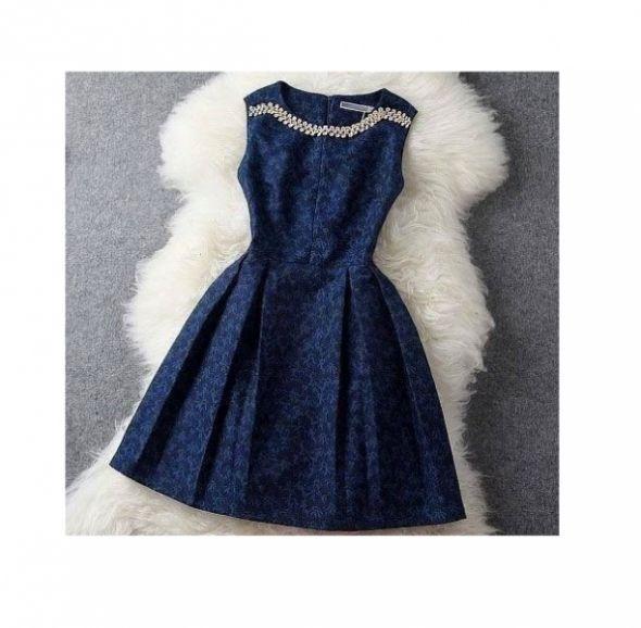 piękna sukienka klasyka elegancja